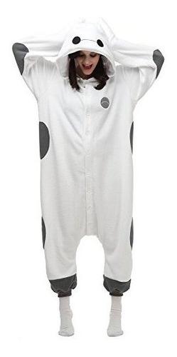 Vu Roul Womens Adult Clothing Kigurumi Cosplay Pijamas