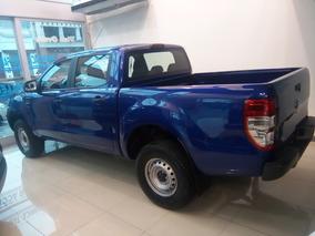Ford Ranger 2.2 Cabina Doble Xl Diesel 4x2 2018 Okm #04