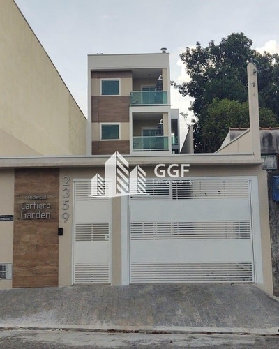Apartamento Em Condomínio Para Venda No Bairro Vila Formosa, 2 Dorms, 40 M² - 95