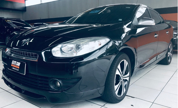 Renault Fluence 2.0 Gt Turbo 4 Portas