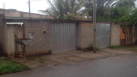 Vendo Ou Troco 2 Casas Em São Joaquim De Bicas