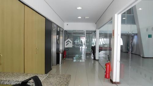 Sala Á Venda E Para Aluguel Em Centro - Sa003467