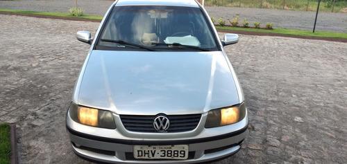 Volkswagen Gol 1.0 16v Ap