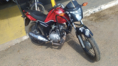 Honda Cg Fam