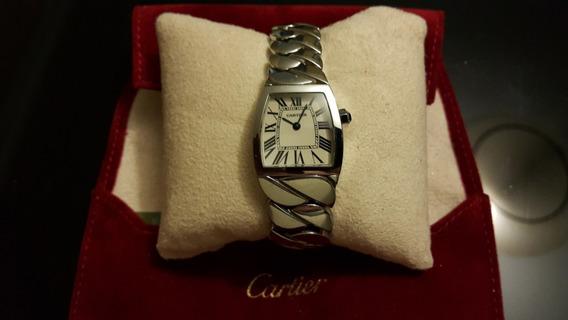 Cartier La Dona Aço Original