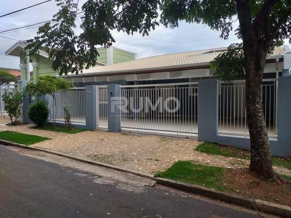 Casa Á Venda E Para Aluguel Em Nova Campinas - Ca000665