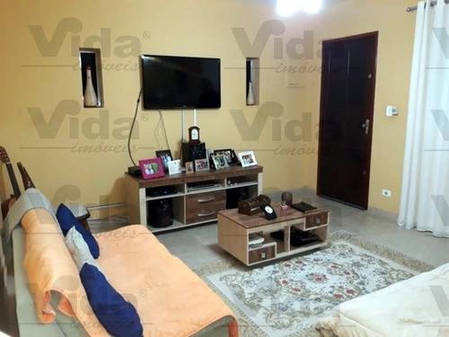 Casa Térrea Em Helena Maria  -  Osasco - 36709