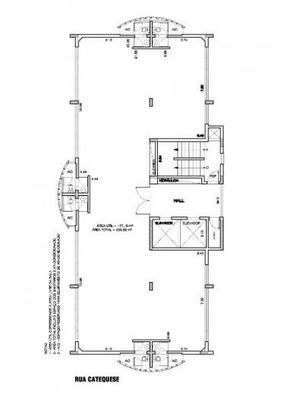 Sala Comercial Para Locação Em Condomínio No Bairro Vila Guiomar - 9512mercadoli