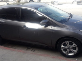Ford Focus 2.0 Se Hb At