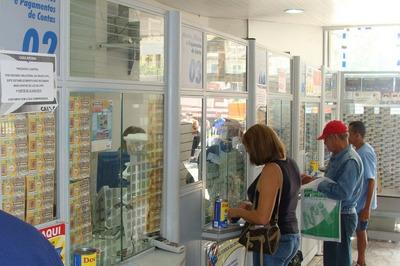 Vendo Lotérica Na Região De Butantã/sp