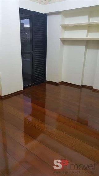 Locação Apartamento Padrão 4 Dorm 1 Sui 2 Gar Santa Terezinha São Bernardo Do Campo Sp - Lc247