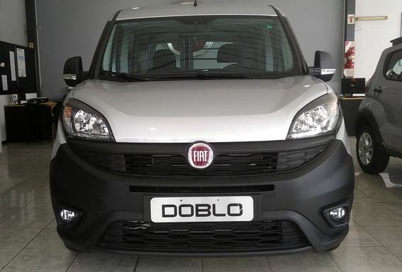 Fiat Doblo Cargo Active 1.4n