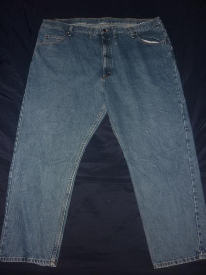 E Pantalon Jeans Wrangler Premium 46x30 Art 90451