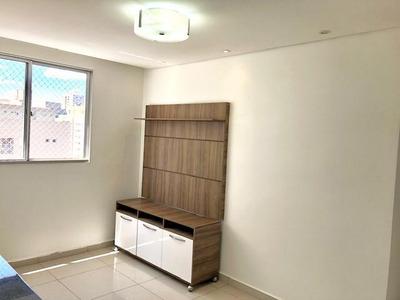 Apartamentos - Venda - Nova Aliança - Cod. 9960 - 9960