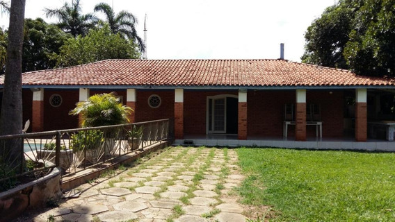 Chácara À Venda, 2400 M² Por R$ 1.200.000,00 - Praia Dos Namorados - Americana/sp - Ch0029