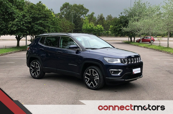 Jeep Compass Limited Flex - 2019