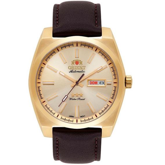 Relógio Orient 469gp069 C1nx C/ Nf-e
