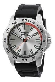 Relógio Invicta Pro Diver Mostrador Prata - Fortaleza Ceará