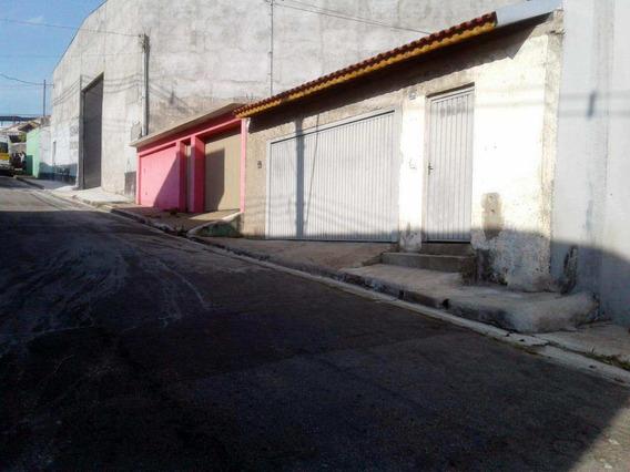 Sobrado 4 Dorms, Cidade Jardim Cumbica, Guarulhos - V1812