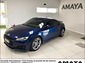 Audi Tt 2.0 T Fsi 230cv Coupe !! Divino !!! Amaya Motors
