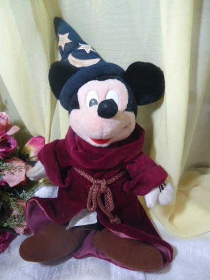 Mickey Fantasia Original - Antigo E Raro - Usado