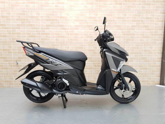 Yamaha Neo Neo125