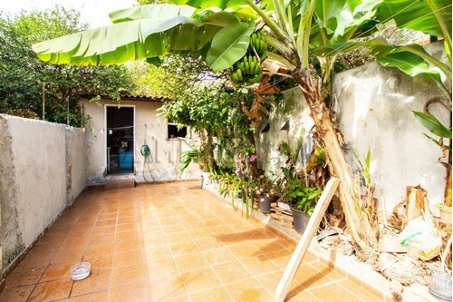Imagem 1 de 15 de Casa - Santa Cecilia - Ref: 77350 - V-77350