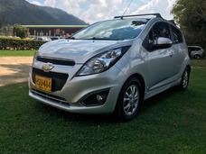 Chevrolet Spark Gt 1.2l Mt Full Mce Version Rs