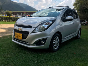 Chevrolet Spark Gt 1.2l Mt Full Mce Version Rs
