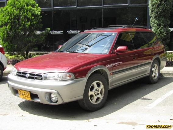 Subaru Legacy Outback 2500 Cc