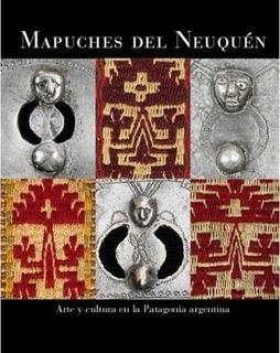 Mapuches Del Neuquen (hc) - Aa.vv. Aa.vv