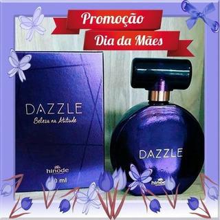 Perfume Hinode Dazzle Beleza Na Atitude 60ml - Feminino