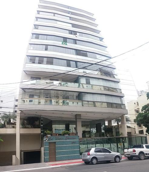 Apartamento Em Praia Da Costa, Vila Velha/es De 105m² 3 Quartos À Venda Por R$ 600.000,00 - Ap269357