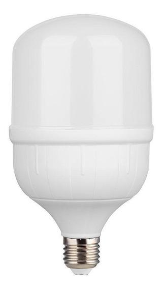 Lâmpada Led Globe Branca 30w 6500k Bivolt Kian