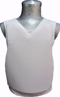 Chaleco Camiseta Blindada Nivel Iiia Antibalas