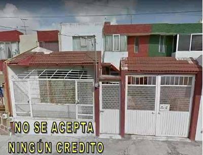 Remate Hip Adjudicado En Prados Del Mirador Qro.-id8321