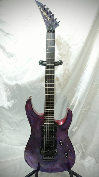 Jackson Jdr-94 Japan Custom (ñ Ibanez, Bc Rich, Dean, Ltd)