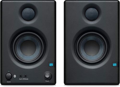 Imagen 1 de 4 de Monitores Activo Profesionales Presonus Eris 3.5bt Bluetooth