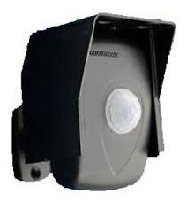 Kit 03 Unid Sensor De Presença Externo Qualitronix 180° Qa26