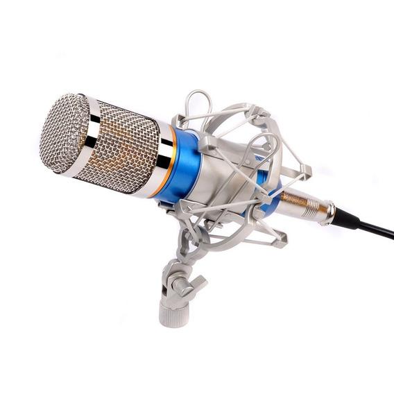 Microfono Ohuhu Studio Recording Condenser Pro