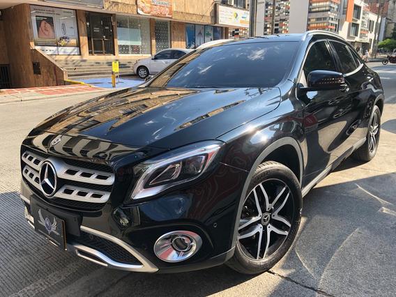 Mercedes-benz Clase Gla Gla 200 2018