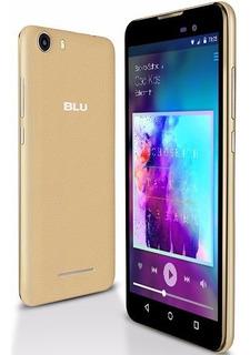 Celular Smartphone Blu Dash M Desbloqueado Dual Sim