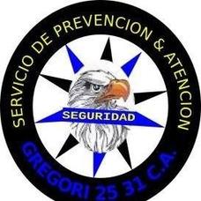 Empresa De Seguridad & Vigilancia Privada