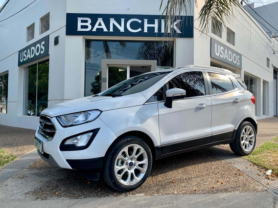 Ford Escort Titanium 1.5 Gnc Gas - Banchik Autos Usados