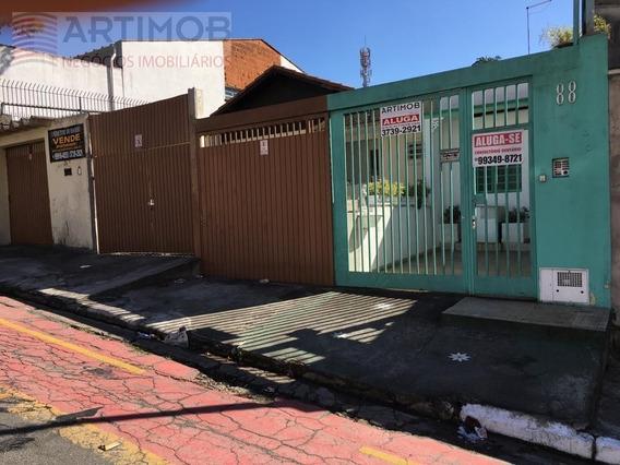 Casa Para Venda, 4 Dormitórios, Morumbi - São Paulo - 2806