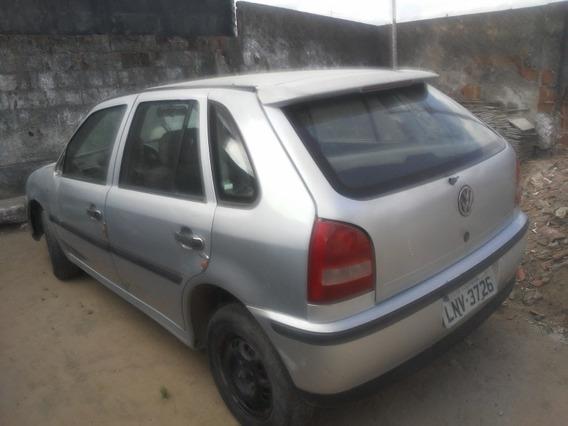 Volkswagen Gool Bola