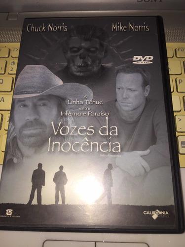 Vozes Da Inocência - Dvd Filme | Mercado Livre