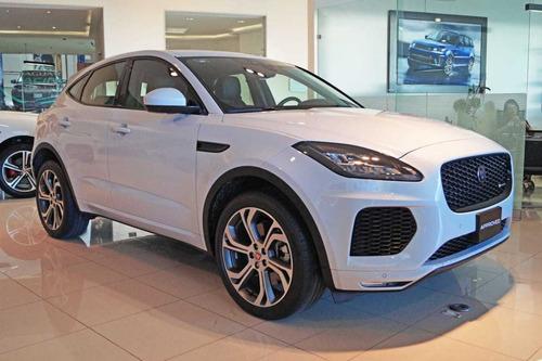 Jaguar E-pace First Edition 2018