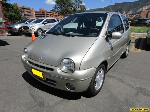 Renault Twingo Dynamique Fidji 1.2  At