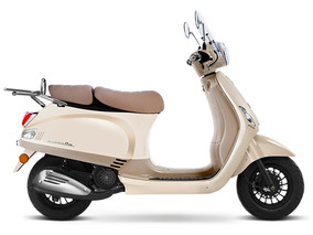 Moto Scooter Zanella Styler Exclusive 150 Z3 0km